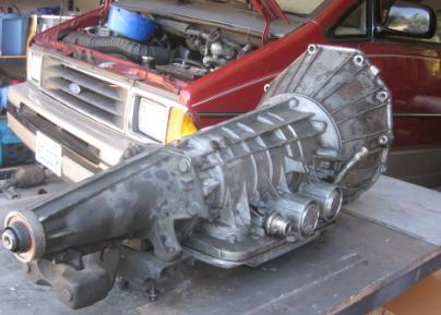 A4LD/3L Frankentranny - Ford Truck Enthusiasts Forums